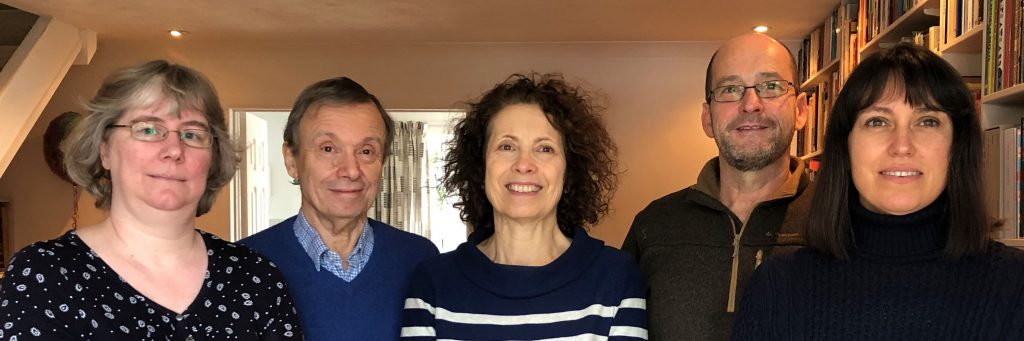 Trustees Nov 2019